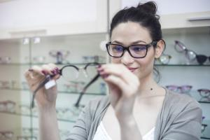 What Eyeglasses Are Best For Your Face Shape
