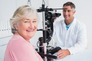 What You Should Know About Age-Related Eye Conditions