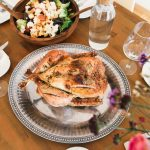 Thanksgiving Foods and Your Eyesight